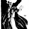 01 Mandrake By Gabriel Hardman